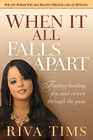 more information about When It All Falls Apart: Find healing, joy and victory through the pain - eBook