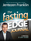 more information about The Fasting Edge Journal: A personal 21-day guide - eBook