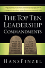 more information about The Top Ten Leadership Commandments - eBook