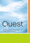 more information about Q and A on the Life of Paul: A Zondervan Bible Extract: The Question and Answer Bible / Special edition - eBook