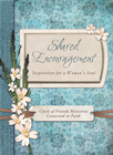 more information about Shared Encouragement: Inspiration for a Woman's Heart - eBook