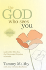 more information about The God Who Sees You: Look to Him When You Feel Discouraged, Forgotten, or Invisible - eBook