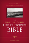 more information about The Charles F. Stanley Life Principles Bible, NASB - eBook
