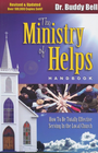 more information about Ministry of Helps: How to Be Totally Effective Serving in the Local Church - eBook