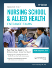 more information about Master the Nusing School & Allied Health Entrance Exams - eBook