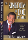 more information about Kingdom of God: Discover the Greatness of God's Power Within - eBook