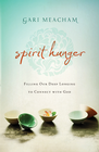 more information about Spirit Hunger: Filling Our Deep Longing to Connect with God - eBook