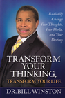 more information about Transform Your Thinking: Radically Change Your Thoughts, Your World, and Your Destiny - eBook