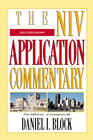 more information about Deuteronomy: NIV Application Commentary-eBook