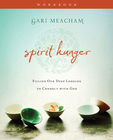 more information about Spirit Hunger Workbook: Filling Our Deep Longing to Connect with God - eBook