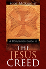 more information about A Companion Guide to The Jesus Creed - eBook