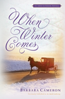 more information about When Winter Comes: An Amish Gathering Novella - eBook