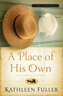 more information about A Place of His Own: An Amish Gathering Novella - eBook