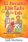 more information about 101 Awesome Bible Facts for Kids - eBook