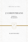more information about 2 Corinthians: Power in Weakness - eBook