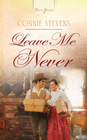 more information about Leave Me Never - eBook