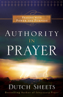 more information about Authority in Prayer: Praying with Power and Purpose - eBook