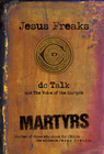 more information about Jesus Freaks: Martyrs: Stories of Those Who Stood for Jesus: The Ultimate Jesus Freaks - eBook