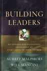 more information about Building Leaders: Blueprints for Developing Leadership at Every Level of Your Church - eBook
