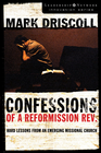 more information about Confessions of a Reformission Rev.: Hard Lessons from an Emerging Missional Church - eBook