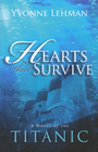 more information about Hearts That Survive: A Novel of the Titanic - eBook
