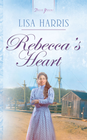 more information about Rebecca's Heart - eBook