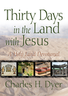 more information about Thirty Days in the Land with Jesus: A Holy Land Devotional / New edition - eBook