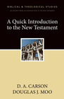 more information about A Quick Introduction to the New Testament: A Zondervan Digital Short - eBook