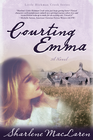 more information about Courting Emma - eBook