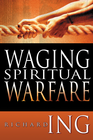 more information about Waging Spiritual Warfare - eBook