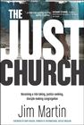 more information about The Just Church: Becoming a Risk-Taking, Justice-Seeking, Disciple-Making Congregation - eBook