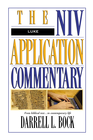more information about Luke: NIV Application Commentary [NIVAC] -eBook