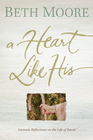 more information about A Heart Like His - eBook