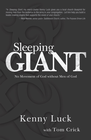 more information about Sleeping Giant: No Movement of God without Men of God - eBook