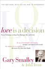 more information about Love Is A Decision - eBook