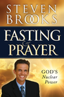 more information about Fasting and Prayer: God's Nuclear Power - eBook