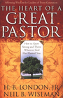more information about The Heart of a Great Pastor: How to Grow Stronger and Thrive Wherever God Has Planted You - eBook