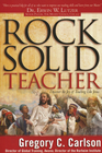 more information about Rock Solid Teacher: Discover the Joy of Teaching Like Jesus - eBook
