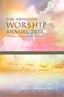 more information about The Abingdon Worship Annual 2013 - eBook