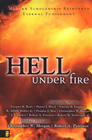 more information about Hell Under Fire: Modern Scholarship Reinvents Eternal Punishment - eBook