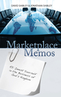 more information about Marketplace Memos: Invest Yourself in the Business of God's Kingdom - eBook