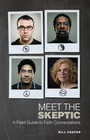 more information about Meet The Skeptic: A Field Guide to Faith Conversations - eBook