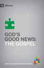 more information about God's Good News: The Gospel - eBook