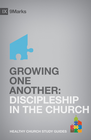more information about Growing One Another: Discipleship in the Church - eBook