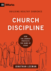 more information about Church Discipline: How the Church Protects the Name of Jesus - eBook
