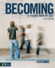 more information about Becoming a Young Man of God - eBook