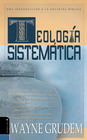 more information about Teologia Sistematica de Gruden: Introduccion a la doctrina biblica - eBook