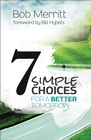 more information about 7 Simple Choices for a Better Tomorrow - eBook