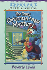more information about Crazy Christmas Angel Mystery, The - eBook