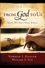 more information about From God To Us: How We Got Our Bible / New edition - eBook